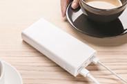 Портативная батарея Xiaomi Mi Powerbank 3