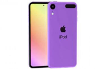 Apple представила обновленный iPod touch 7
